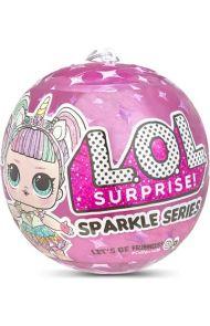 L.O.L. Surprise Dolls Sparkle