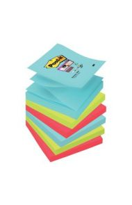 Post-It Z-Notes Miami 76Mmx76Mm