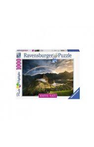 Puslespill Ravensb 1000 Machu Picchu