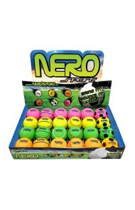 Leke Nero Sport Ball 6.3 cm Super