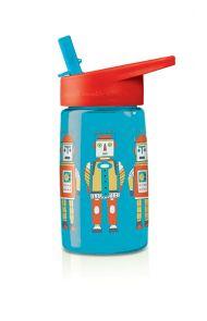 Drikkeflaske CC Robots