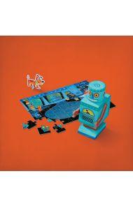 Puslespill CC Creeture Robot 48