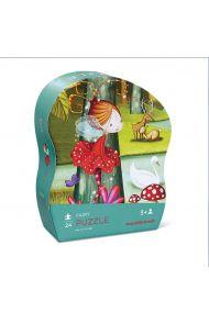 Puslespill CC Mini Fairy 24