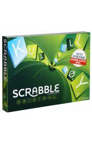 Spill Scrabble Original Ny