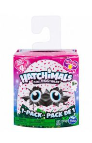 Hatchimals Colleggtibles S4 1Pk Asst.