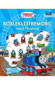 Bobleklistremoro med Thomas