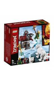 Lego Lloyds Reise 70671