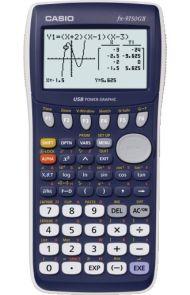 Kalkulator Casio FX-9750Gii