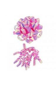 Rosett Irid Pink Curly
