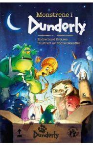 Monstrene i Dunderly
