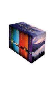 Harry Potter boxed set