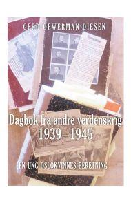 Dagbok fra andre verdenskrig 1939-1945