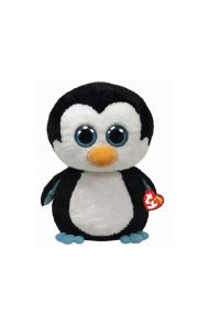 Bamse Ty Penguin Medium