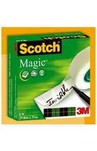 Tape Scotch Magic 810 19mmx33m