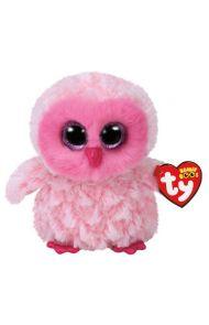 Bamse TY Twiggy Pink Owl Reg