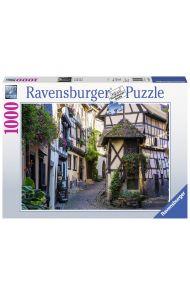 Puslespill Ravensburger 1000 Eguisheim