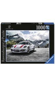 Puslespill Ravensb 1000 Porsche 911