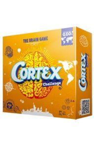 Spill Cortex Geo