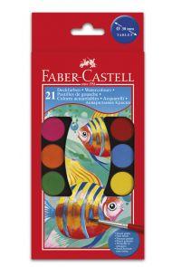 Maleskrin Faber 21 Farger
