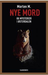 Nye mord og mysterier i Østerdalen