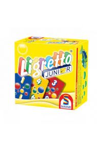 Kortspill Ligretto Junior