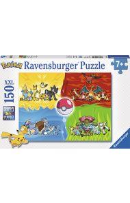 Puslespill Ravensb 150 Pokemon