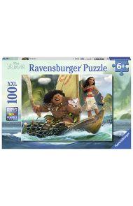 Puslespill Ravensb 100 Disney Vaiana