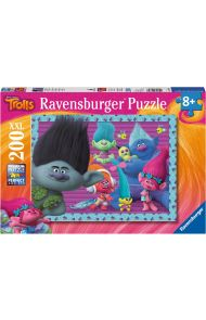 Puslespill Ravensb Trolls 200