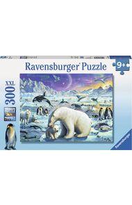 Puslespill Ravensb 300 Polardyr