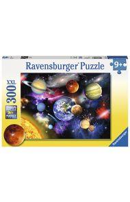 Puslespill Ravensb 300 Solsystemet