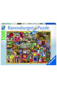 Puslespill Ravensburger Plenty Of Toys 1