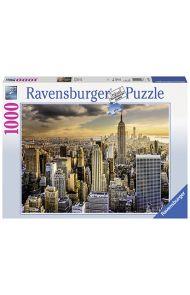 Puslespill Ravensb New York 1000