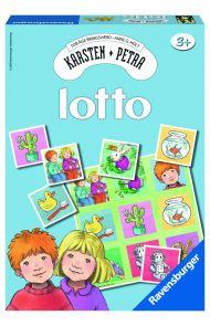 Spill Lotto Karsten Og Petra