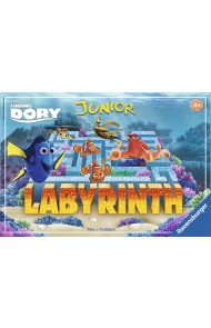 Spill Dory Labyrinth Junior