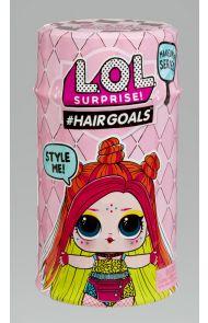 L.O.L. Surprise Hairgoals Innovation Dolls 2