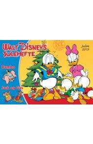 WD Walt Disney julehefte