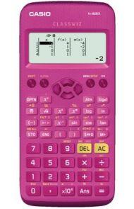 Kalkulator Casio FX-82EX Rosa