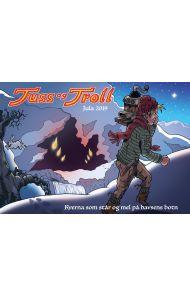 Tuss og Troll julehefte