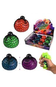 Leke Squeeze Ball I Nett 60 mm