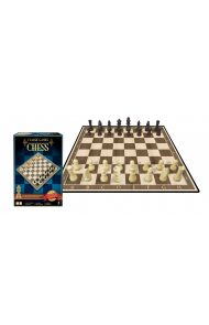 Spill Classic Games Coll Chess