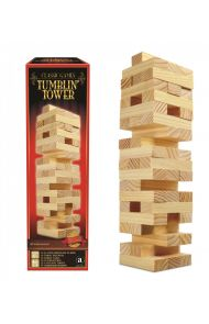 Spill Classic Games Coll Tumblin Tower