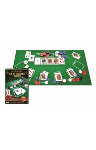 Spill Classic Games Coll Texas Holdem
