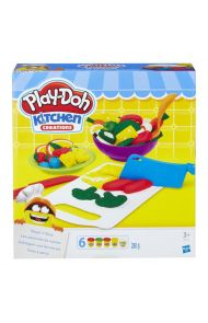 Leke Play-Doh Shape N Slice