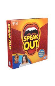 Spill Speak Out