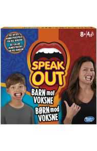 Spill Speak Out Kids Vs Parents