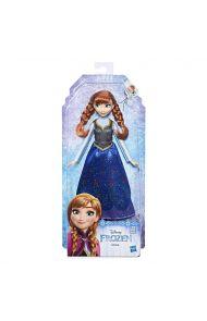 Dukke Frozen Classic Fd Anna