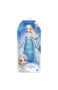 Dukke Frozen Classic Fd Elsa