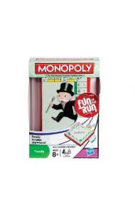 Reisespill Monopol