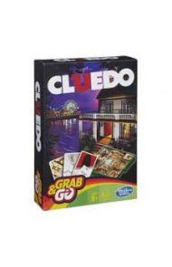Reisespill Cluedo