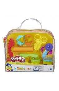 Leke Play-Doh Starter Set